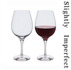 Dartington Wine Master Merlot Red Wine Glass - Slightly Imperfect