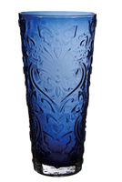 Vases  - On The Wings Of Love - Large Blue Vase
