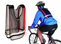 Transport & Safety  - Reflective/LED Sports Vest  - Default