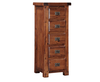 Chests of drawers Kingstone 5 Drawer Tall Chest