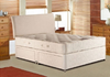 Hush-a-Bye Dyrham Divan Set - 4FT 6IN Divan,  4 Drawers