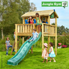 Garden Houses & Buildings Jungle Gym Play House Extra Large