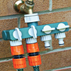 4 - Way Hose Adaptor
