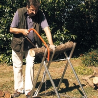Other Garden Equipment & Decoration  - Folding Saw Bench
