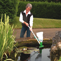Other Garden Equipment & Decoration  - Tornado Pond Vac