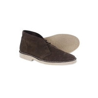 Low Shoes  - Desert Boot 9 CHOCOLATE