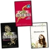 Books Julia Golding Darcie Lock 3 Books Collection Pack Set Rrp 2148