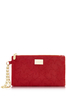 Fairlight Red Star Pouch