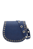 Harmony Navy Crossbody Bag