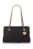 Kate Black Handbag
