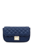 Pennie Navy Cross Body Bag