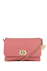 Yaz English Rose Clutch Bag