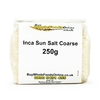 Inca Sun Salt Coarse 250g