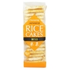 Japanese Rice Cakes - Miso (Clearspring) 150g