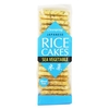 Japanese Rice Cakes - Sea Vegtable (Clearspring) 150g