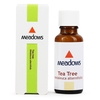 Tea Tree Essential Oil (Meadows Aroma) 100ml