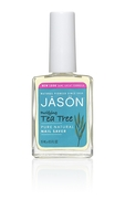 Eye Care  - Tea Tree Pure Natural Nail Saver (Jason) 15ml