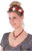 Hair- and Hat accessories 26001 red