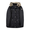 Low Shoes|Children's Girls 'Carribena' Jacket - Navy