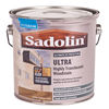 DIY Sadolin Exterior Translucent Woodstain - 2.5L - Ultra Burma Teak