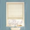 Household & Kitchen Swish Roman Blind - Natural - 120 x 160cm