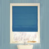 Household & Kitchen Swish Roman Blind - Navy - 120 x 160cm