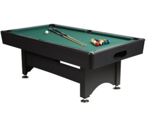 Sport, Leisure & Hobbies  - Bex Sport Pool Table - Harvard