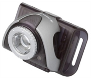 Accessories  - LED Lenser SEO B5R Bike Light Grey & B2R Combo Pack (LED Lenser SEO B5R Bike Light Grey & B2R Combo Pack)