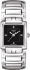 Ladies Tissot T-evocation Steel Watch