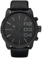 Wristwatches  - Mens Diesel Fashion Chronograph Watch