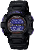 Wristwatches  - Unisex Casio G Shock Mudman Multi Function Watch
