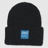 Accessories Only ny summit beanie - navy