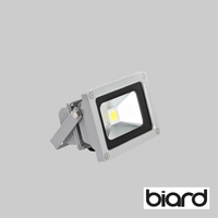 Lamps & Lights  - 10W Biard LED Floodlight Equivalent To 100W 90% Energy Saving