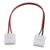 Lamps & Lights Biard Strip to Strip Connector with Wire Single Colour 10mm