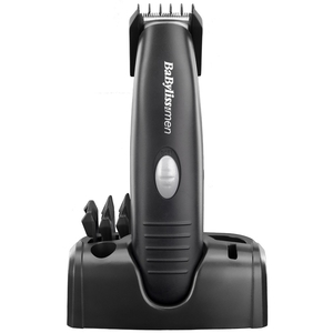 Hair Dryers & Hot Air Brushes  - BaByliss for Men Precision Beard Trimmer (7107U)