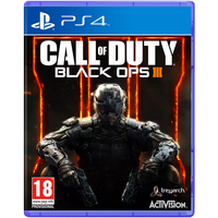 Sony PlayStation 4  - Call of Duty: Black Ops III (Sony PS4)