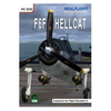 F6F Hellcat- Add On for Microsoft Simualtor X (PC) (DVD)