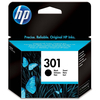 HP 301 Black Ink Cartridge - Single Pack