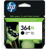 HP 364XL High Yeild Black Ink Cartridge - Single Pack