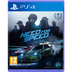 Sony PlayStation  - Need For Speed (Sony PS4)
