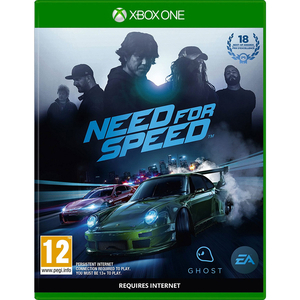 Xbox One  - Need For Speed (Xbox One)