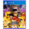 One Piece Pirate Warriors 3 (Sony PS4)