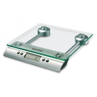 Household & Kitchen  - Salter Aquatronic Glass Electronic Kitchen Scale