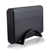 "Sumvision Apex2 3.5"" SATA to USB Enclosure (E854) Black"