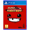 Sony PlayStation 4 Super Meat Boy (Sony PS4)
