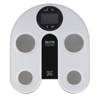 Body Care & Cosmetics  - Tanita Body Fat and Water Monitor Scales