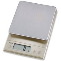 Fathers day  - Tanita Digital Kitchen Scale 3Kg - Silver