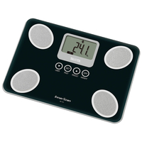 Scales  - Tanita InnerScan Body Composition Monitor Scale - Black