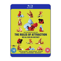 The Rules of Attraction (Blu-ray) (2002)