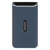 Transcend 480GB USB 3.1 Type C Portable SSD Drive - Blue